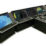 AlphaBridge Main Console
