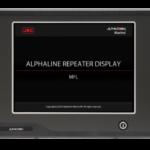 AlphaLine Repeater MFL