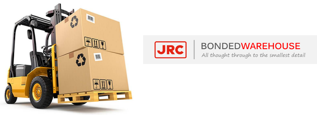 JRC Do Brasil now authorized to operate with bonded warehouse